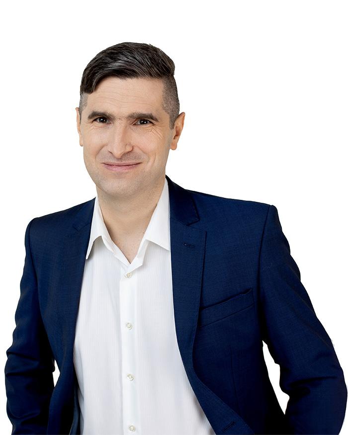 portret Piotra Stankiewicza, twórcy i nauczyciela reformowanego stoicyzmu