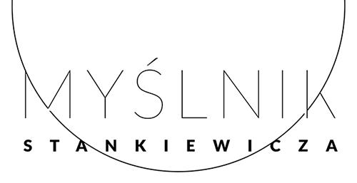 logo myslnik staniewicza-blog